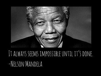 Nelson MandelaSmall