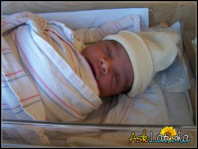 baby # 2